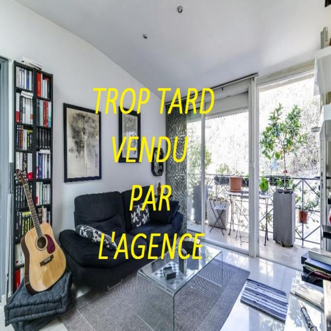 Offres de vente Appartement Gardanne (13120)
