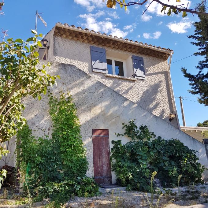 Offres de vente Maison / Villa Luynes (13080)