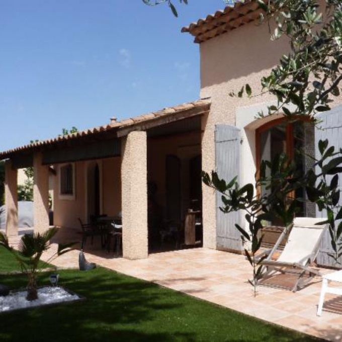 Offres de vente Maison / Villa Gréasque (13850)