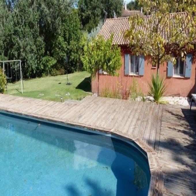 Offres de vente Maison / Villa Simiane-Collongue (13109)
