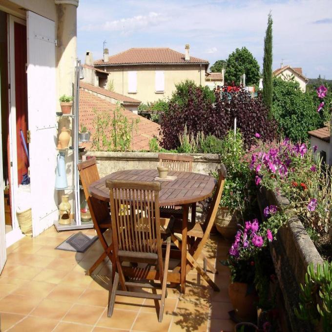 Offres de location Appartement Gardanne (13120)