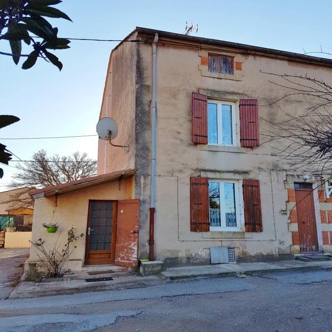 Offres de vente Maison de village Gardanne (13120)
