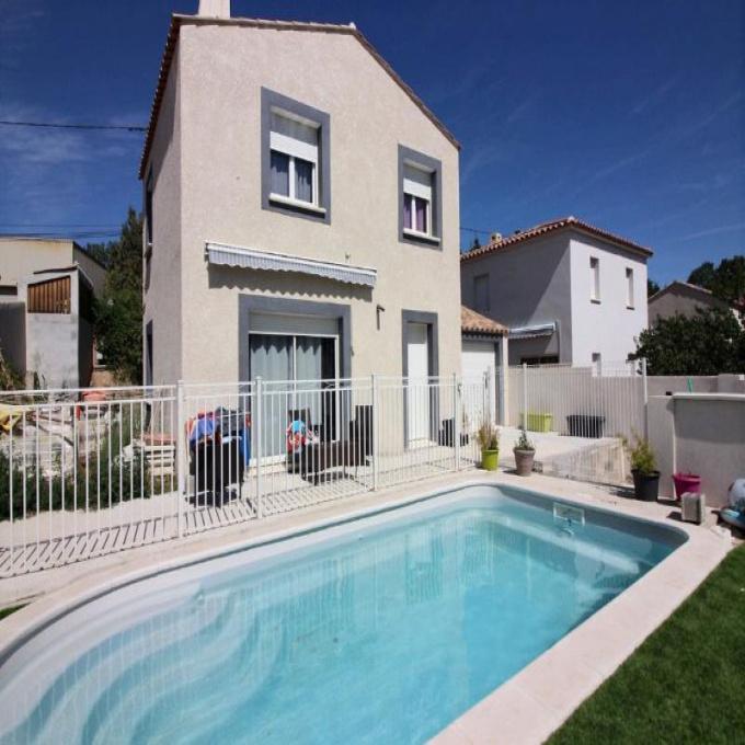 Offres de vente Maison / Villa Gardanne (13120)