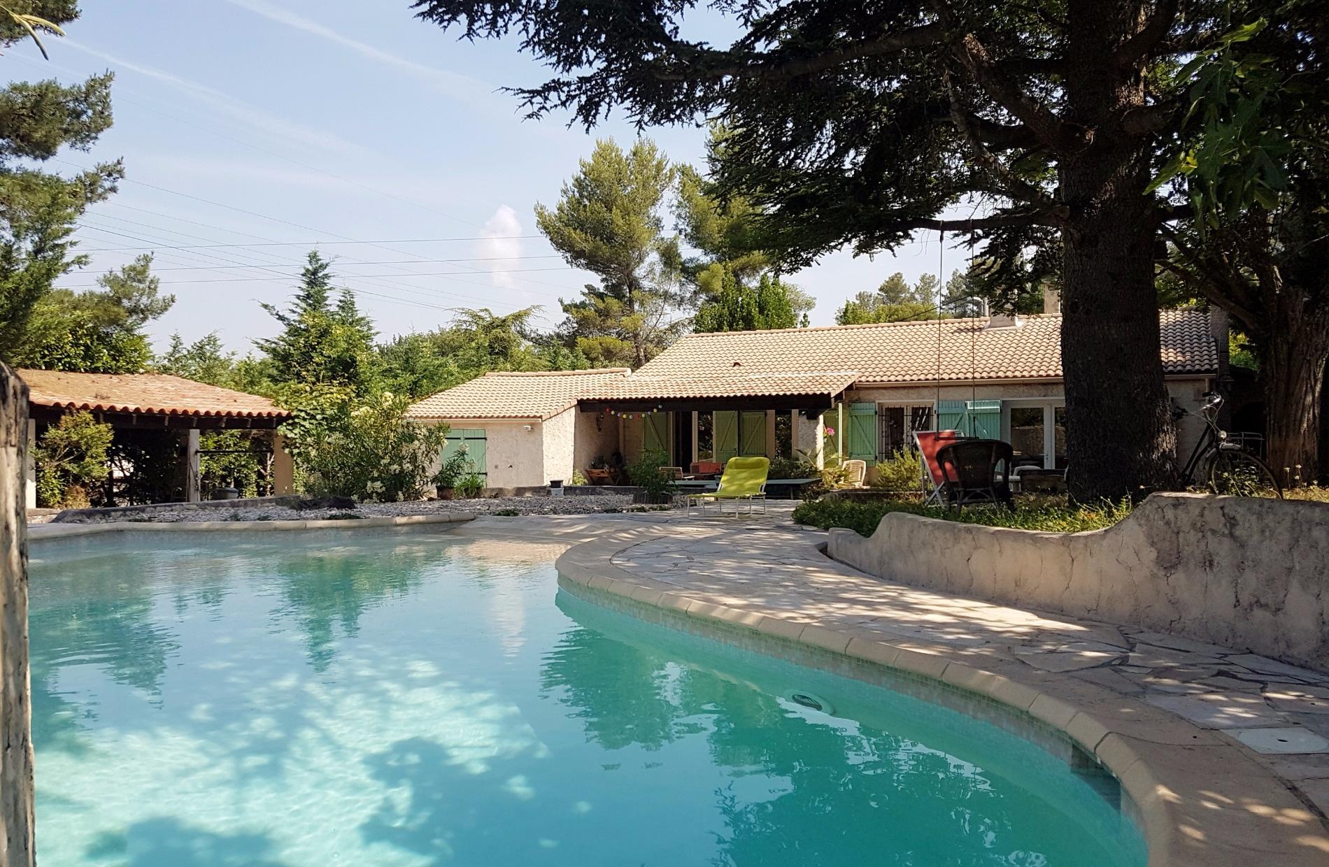Offres de vente Maison / Villa Mimet (13105)