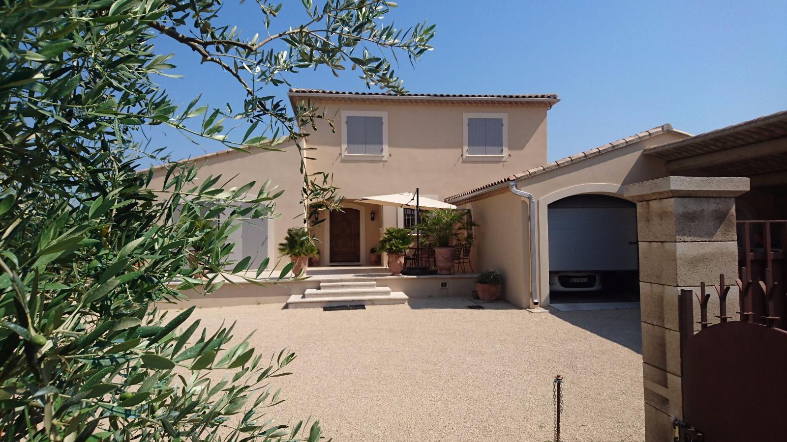 Offres de vente Maison / Villa Taillades (84300)