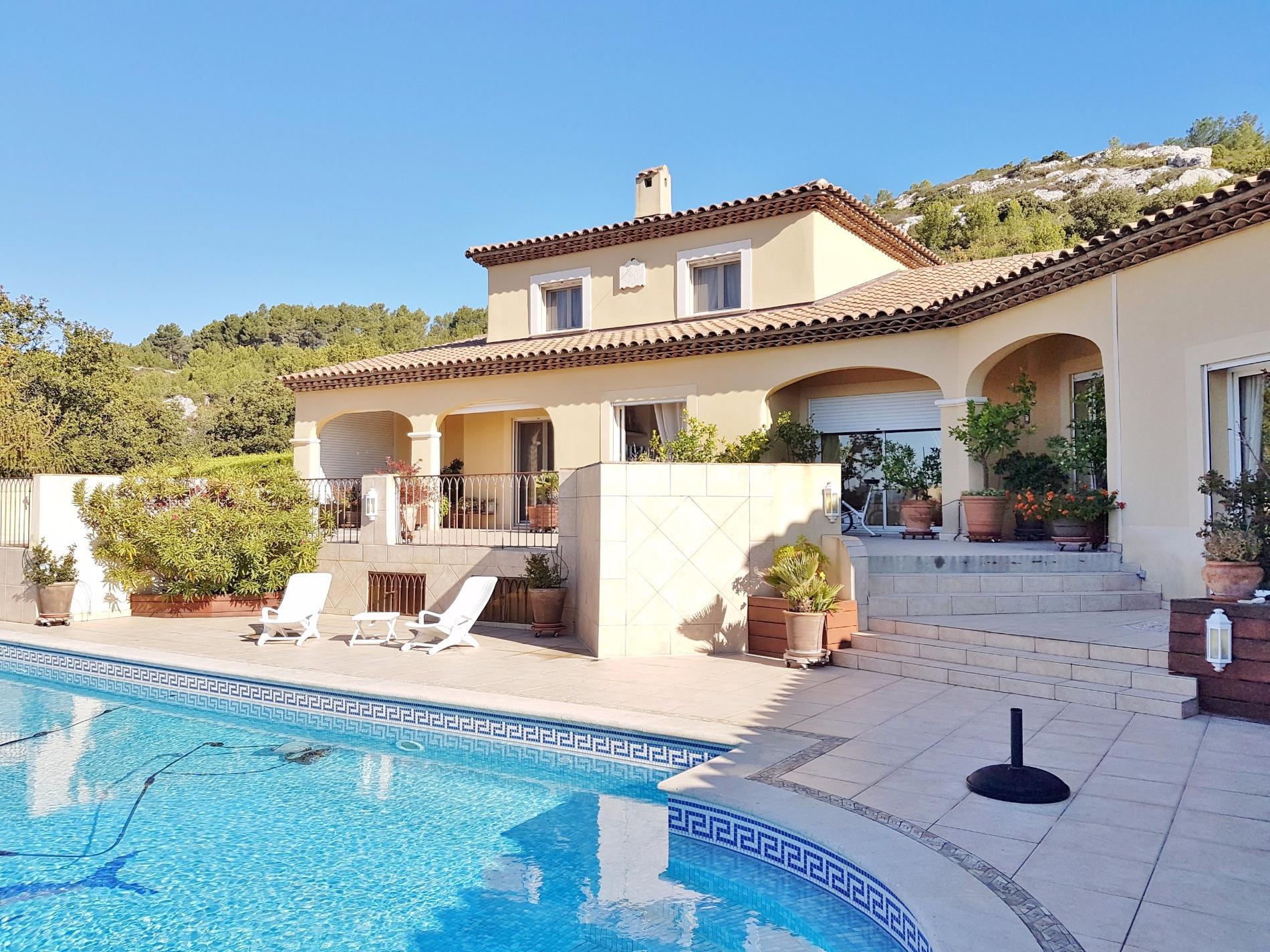 Offres de vente Maison / Villa Bouc-Bel-Air (13320)